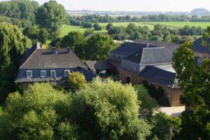 Haus Bollheim - Eine große Hofgemeinschaft